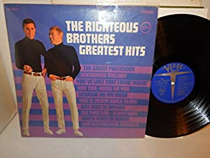 The Righteous Brothers The Righteous Brothers Greatest