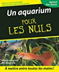Un Aquarium pour les Nuls