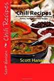 Scott Hansen Chili Recipes