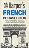 Harpers French Phrasebook