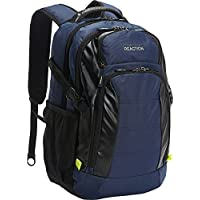 Kenneth Cole Reaction Moving Pack-Wards Computer Business & Laptop Backpack