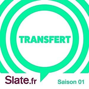HUGO (Transfert - Saison 1) Magazine Audio