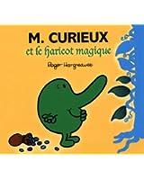 Monsieur Curieux et les haricot magique (Collection Monsieur Madame)