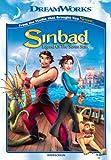 Sinbad: Legend of the Seven Seas [Import]