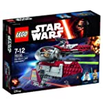 LEGO Star Wars TM 75135: Obi-Wan's Je...