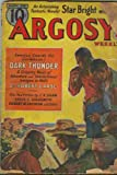 img - for Argosy (1939, Nov 25) book / textbook / text book