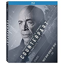 Counterpart: Season 1 [Blu-ray]