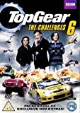 Top Gear - The Challenges 6 (with Augmented Reality) [Import anglais]