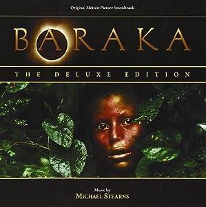 Baraka: The Deluxe Edition