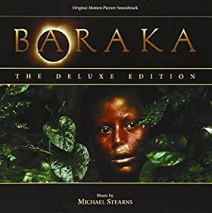 Baraka: The Deluxe Edition