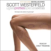 Pretties: Uglies, Book 2 | Scott Westerfeld