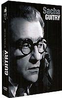 Sacha Guitry - Né Pour Séduire : 3 DVD - Ceux De Chez Nous / De Jeanne D'Arc À Philippe Pétain / Le Comédien