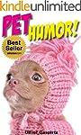 Pet Humor! (Cartoons by Gaspirtz Book 2)
