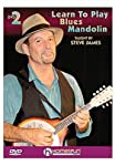 James Learn to Play Blues Mand DVD 2