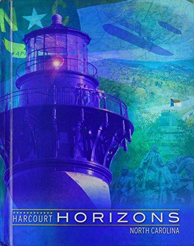Harcourt Horizons North Carolina