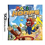 Mario Hoops 3-on-3 - Nintendo DS