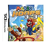 Mario Hoops 3-on-3 - Nintendo DSby Nintendo