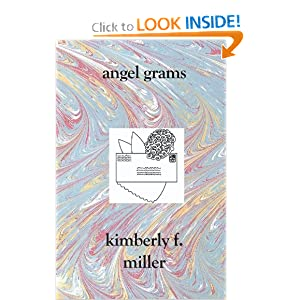 Angel Grams Kimberly F. Miller