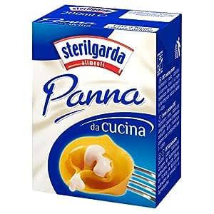 sterilgarda panna da cucina cooking cream 4 6 8