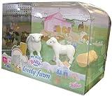 My Mini Baby Born - Lovely Farm - Sheep and Hay