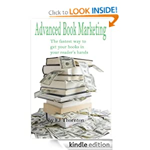 advanced book marketing the fastest way to get your books into getting your book into bookstores 300x300