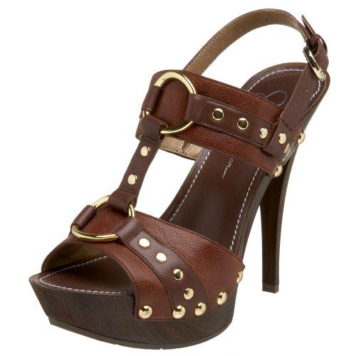 Jessica Simpson Women's Georgina Platform Sandal