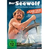 "Der Seewolf (remastered, 2 DVDs) - Die legend�ren TV-Vierteilervon ""Edward Meeks"""