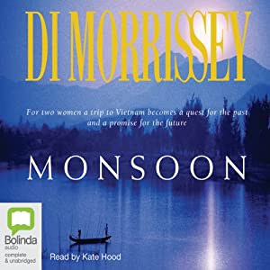 Monsoon | [Di Morrissey]