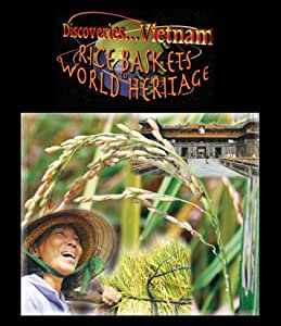 Discoveries...Vietnam: Rice Baskets to World Heritage [Blu-ray]