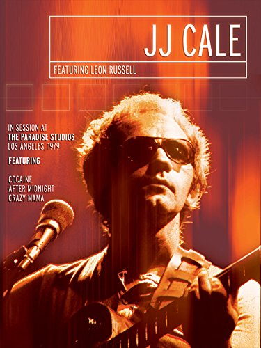 JJ Cale featuring Leon Russell