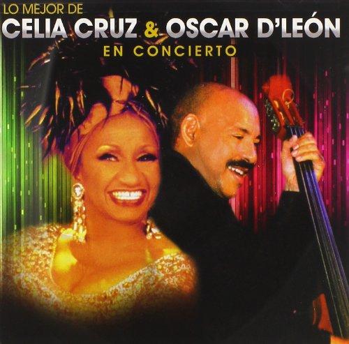 Celia Cruz - Lo Mejor De Celia Cruz & Oscar D
