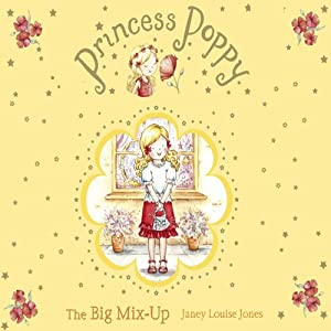 The Big Mix-Up Audiobook