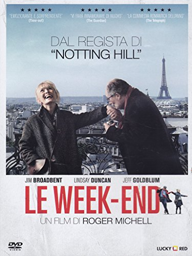 Le Week-End (DVD)
