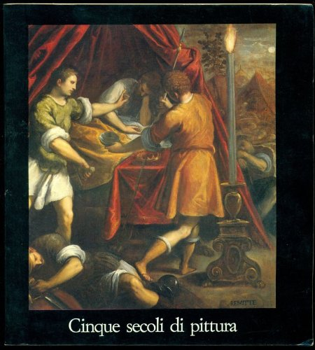 cinque-secoli-di-pittura