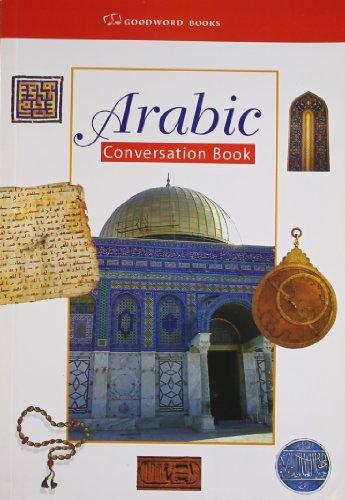 Arabic Conversation Book