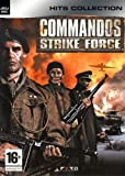 echange, troc Commandos : strike force - hits collection rouge