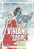 Vinland Saga, Band 4