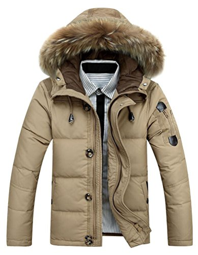 herren jungen winterjacke wintermantel steppjacke parka warm mantel. Black Bedroom Furniture Sets. Home Design Ideas