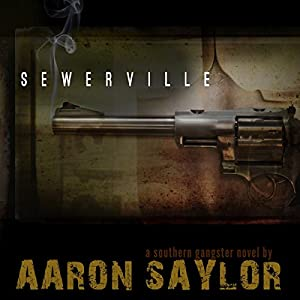 Sewerville Audiobook