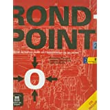 Rond Point 2 - Niv B1 - Livre �l�ve + CDpar Catherine Flumian