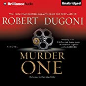 Murder One: David Sloane, Book 4 | Robert Dugoni