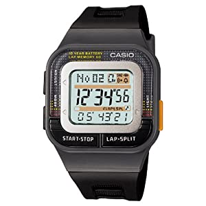 [カシオ]CASIO 腕時計 SPORTS GEAR スポーツギア SDB-100J-1AJF