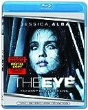 The Eye (2008) [Blu-ray]