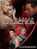 Battlestar Galactica RPG Corebook HC