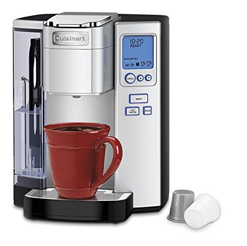 Galleon  Cuisinart SS10 Premium SingleServe Coffeemaker