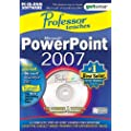 Greenstreet Professor Teaches Microsoft Powerpoint 2007 Training Suite (PC)