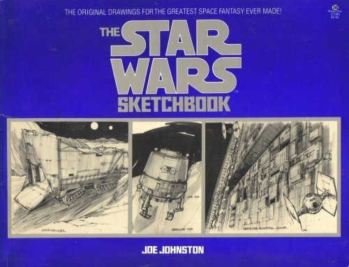 The Star Wars Sketchbook
