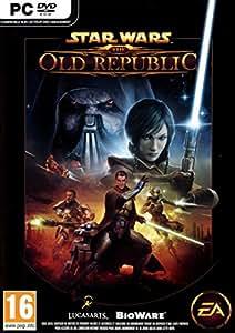 Star Wars : The Old Republic (jeu nécessitant un abonnement payant)
