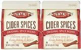 Aspen Mulling CIDER SPICES - Original Spice Blend - 5.65 oz CARTON