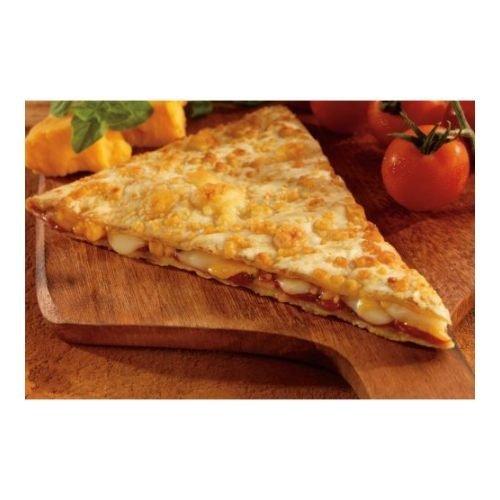 Conagra The Max Cheese Slice Quesadilla Pizza, 5 Ounce -- 48 per case. (Max And Cheese compare prices)
